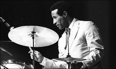 Max Roach Pictures   Famous Drummers