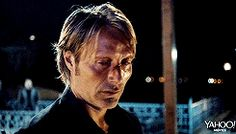 Mads as Nigel in 'Charlie Countryman'. He's so intimidating 0_0