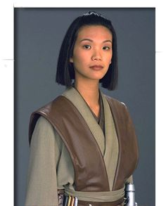 The Jedi costume I bought is similar to Bultar Swan's. The tabards are a little broader across the shoulder on my costume, but the color of the outer tunic, obi, inner tunic and tabards are the same.