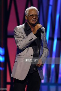 Iva Davies during the 29th Annual ARIA Awards 2015 at The Star on November 26, 2015 in Sydney, Australia.