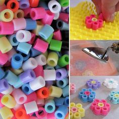 Tutorial friendship how to add beads to friendship bracelets perler beads included Childhood Memories 90s, Right In The Childhood, 90s Toys, Kids Growing Up, 90s Nostalgia, Ol Days, Perler Beads, Fuse Beads, Crafts For Kids