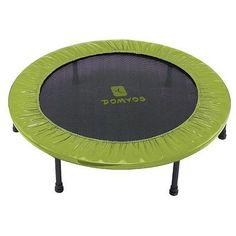 Fitness Cardio Fitness - Trampoline Domyos MT 100 DOMYOS - Fitness materiaal