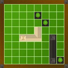 Castello spielen: Castello das taktische Spiel um Dominanz in der Altstadt. Die Bäume bleiben stehen, wer bekommt das letzte Haus eingesetzt?