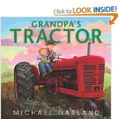 Grandpa's Tractor  Level: 4.1