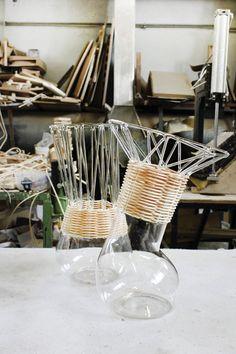 PaneVino - design Faberhama in collaboration with Massimo Lunardon