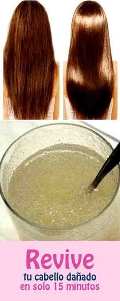 This amazing ingredient can strengthen your hair and make it look shiny and healthy again. The best thing is that you will not have to spend a lot of money on hair care products or expensive special treatments in beauty salons that can cost you a fortune. Natural Hair Braids, Natural Hair Styles, Beauty Secrets, Beauty Hacks, Beauty Care, Hair Beauty, Beauty Skin, Cabello Hair, Girls Natural Hairstyles