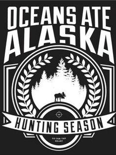 Oceans Ate Alaska - Hunting Season
