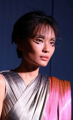 Lakme Fashion Week: A mazeful of fashion by Rimzim Dadu – Aparna Mudi