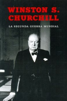 #Historia  LA SEGUNDA GUERRA MUNDIAL - Winston S. Churchill #ElAteneo