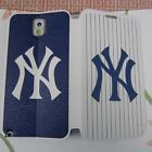 For Sale - New York Yankees Flip Folio Leather Case Cover for Samsung Galaxy Note 3 III - http://sprtz.us/YankeesEBay