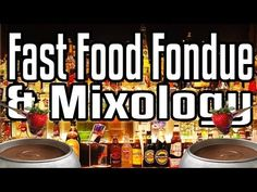 LIKE/FAV this video EpicMealTime loosens their ties and gets to work at the bar by assembling some of the most ludicrous alcoholic beverages the internet has. Epic Meal Time, Diet Exercise, Alcoholic Beverages, Fitness Diet, Fondue, The Secret, Beautiful People, Meals, Website