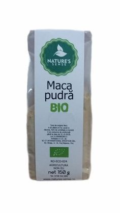 Macapowder, 150 gr. - crazybanana.eu Coconut Water, Superfoods, Cleaning Supplies, Cleaning Materials, Super Foods