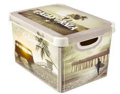 Curver California Storage box