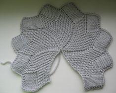 Share Knit and Crochet: Knit coaster pattern Baby Hat Knitting Patterns Free, Knitting Machine Patterns, Knitting Videos, Baby Knitting Patterns, Knitting Stitches, Free Knitting, Knitted Washcloths, Knit Dishcloth, Knitted Hats