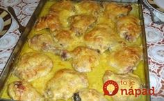 Recent Recipes - Receptik. Chicken Leg Recipes, Meat Recipes, Cooking Recipes, Hungarian Cuisine, Hungarian Recipes, Easy Healthy Recipes, Easy Meals, Eating Fast, Easy Food To Make