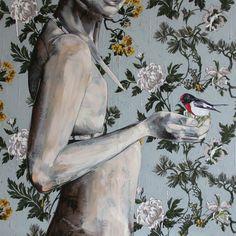 Jessica Watts...   Kai Fine Art