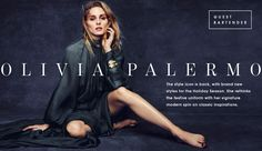 Olivia Palermo diseña joyas low cost | Bracelet Design