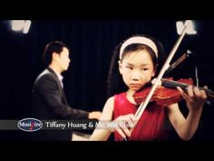 F. Seitz Violin Concerto No. 5 in D Major, Op. 22, Mov I, by Tiffany Huang (7) - YouTube