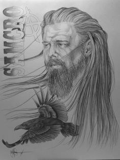 draw opie Soa Cast, Draw, To Draw, Sketches, Painting, Tekenen, Drawing