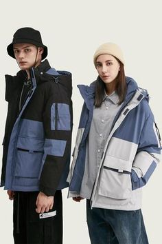 Sport Fashion, Fashion Outfits, Ski Fashion, Winter Fashion, Shirt Transformation, Outdoor Wear, Outdoor Outfit, Climbing Clothes, Hoodie Jacket