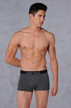 Mens Ultra Soft Boxer Briefs England Brady to Harry Comfortable Underwear