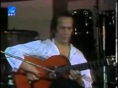 ▶ PACO DE LUCIA 1988 EN BULGARIA - YouTube