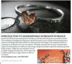 Jewellery Competitions & Give Aways