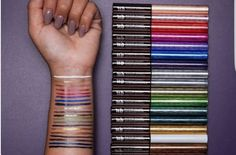 The Way Urban Decay Promoted Its New Razor Sharp Eyeliner Trivializes Cutting - http://nifyhealth.com/the-way-urban-decay-promoted-its-new-razor-sharp-eyeliner-trivializes-cutting/