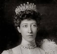 Billedresultat for duchess of fife tiara