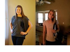 Catherine's 80/10/10 raw food journey - 6 months and 40 lbs lost