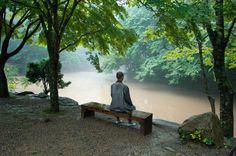 Buddhism | Steve McCurry