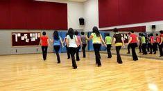 Makita - Line Dance (Dance & Teach in English & 中文)