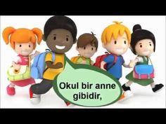 İlköğretim Haftası #ilköğretimhaftası #belirligünvehaftalar