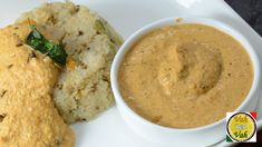 Peanut chutney recipe -This fiery recipe is very easy to make and share with your family ,friend. It tastes great with Idlis.
