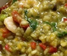 Recipe Mushroom Risotto a la Leanne by leannesdreamjob - Recipe of category Pasta & rice dishes