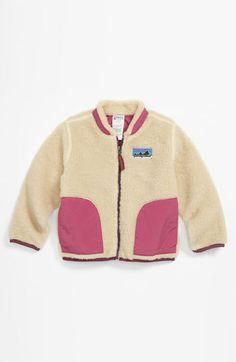 Patagonia 'Retro-X' Jacket (Toddler) | Nordstrom