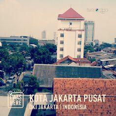 Jakarta Pusat in Jakarta