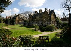 Stock Photo - Holly Village in Dartmouth Park, London, UK Holly Village, Dartmouth Park, Stock Photos, London, Mansions, House Styles, Building, Places, Travel