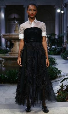 Una a una, las 8 principales tendencias de la New York Fashion Week - Foto 40