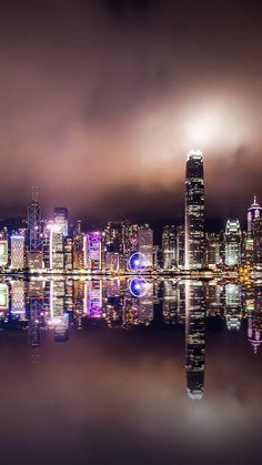 Hong Kong Digital Edits