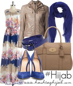 Hashtag Hijab Outfit #288
