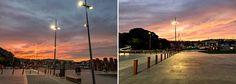 coastal led area lighting wellington by WE-EF Led Lighting Solutions, Memorial Park, Wind Turbine, New Zealand, Coastal, Cemetery