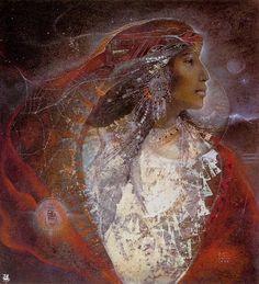 Susan Seddon Boulet - MELT