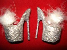 $no Baby Sybarite Shoes