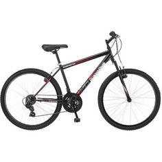 "26"" wheel Roadmaster Granite Peak Men's Mountain Bike, Black - http://mountain-bike-review.net/products-recommended-accessories/26-wheel-roadmaster-granite-peak-mens-mountain-bike-black-2/ #mountainbike #mountain biking"