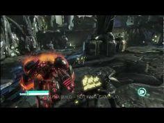 Transformers: Fall of Cybertron Grimlock Walkthrough