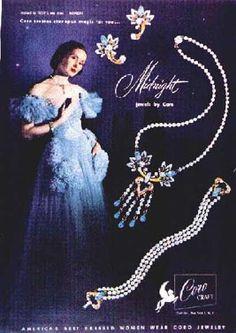 Midnight Jewels