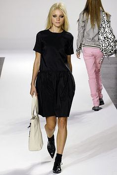 Luella - Spring 2007 Ready-to-Wear