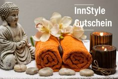 Kosmetik Gutschein. InnStyle Kosmetikstudio Altheim. Online kaufen.