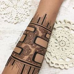 100 Unique and Perfect Piece Of Latest Mehandi Designs That Will Surprise You - ABCDiy